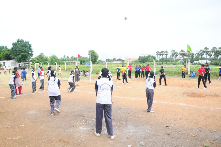Inter School Sport Meet