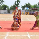 Sports Day-16